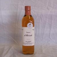 Liqueur d'Abricot