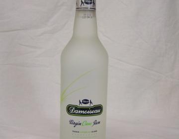 Damoiseau Blanc