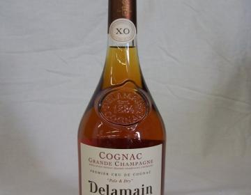 Delamain XO
