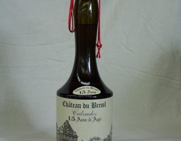 Château Breuil 15 ans