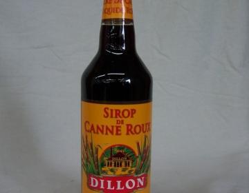 Sirop de Canne Dillon