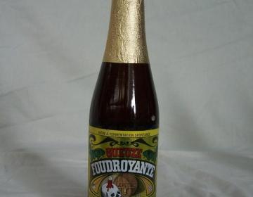 Foudroyante Geuze