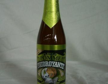 Foudroyante Pomme