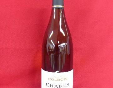 Chablis, Domaine Michel Colbois