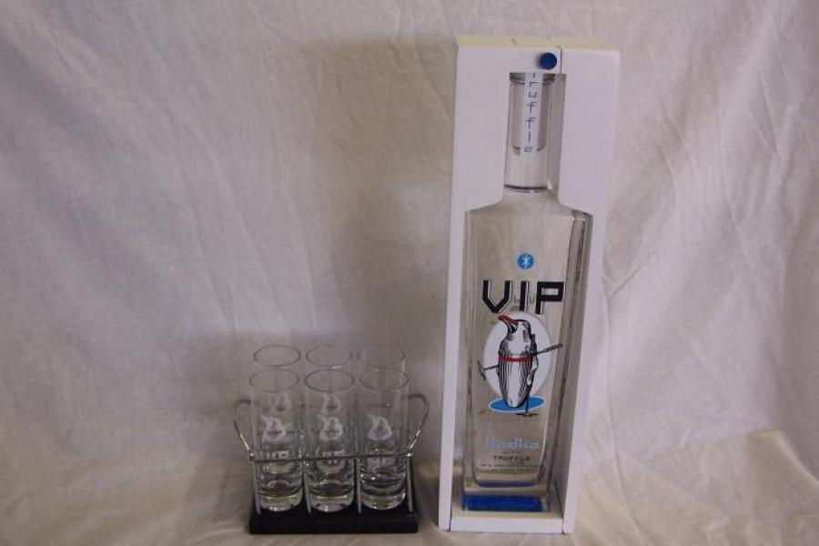 Vodka VIP